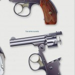 20   SMITH WESSON Hammeless Safety Cal 32  2