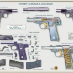 45   WALTHER Model 4   1